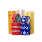 Hot Product Adhesive Acrylic Sticky Tape Transparent Packing Bopp Tape