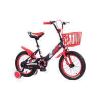 Factory Supplier Promotion Kids Bike For Children