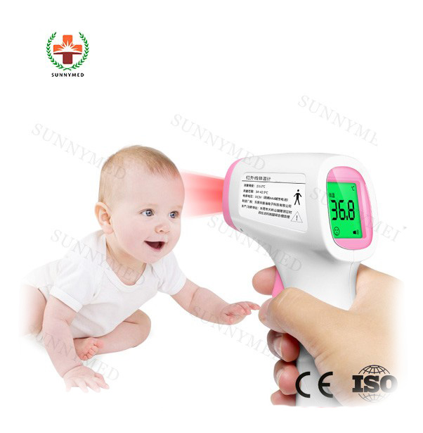 SY-G032 Digital Household Thermometer Portable Infrared Thermometer - KingCare | KingCare.net