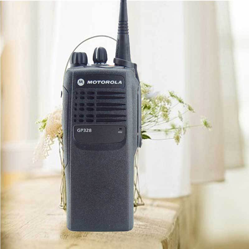 Motorola two way radio GP328 cb radios uhf vhf