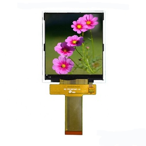China low cost tft 2.8 inch lcd module 240x320 with IPS full viewing angle