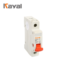 Kayal Explosionproof 3 P Mini <span class=keywords><strong>Isolator</strong></span> Switch 2pole240v Ac16a 250 Beban Isolation Switch Terbuka Memutuskan