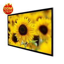 Wall Mount 32 Inch Android Display <span class=keywords><strong>Oem</strong></span> Lcd Wifi Reclame Screen Lcd Display