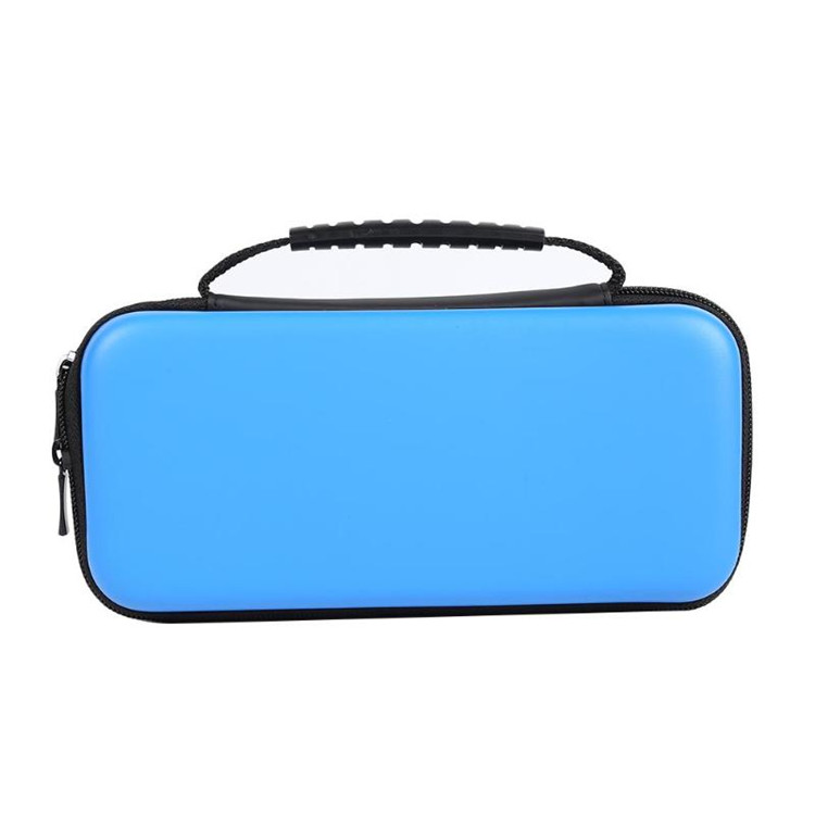 SYYTECH Portable EVA Carrying Bag Tough Case Pouch for Nintend Switch Lite Mini Console