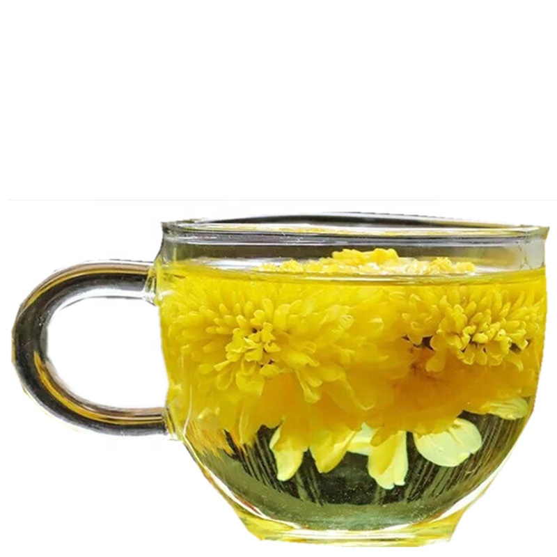Grade Superfine Chinese Herbal Tea Chrysanthemum Bud Tea - 4uTea | 4uTea.com