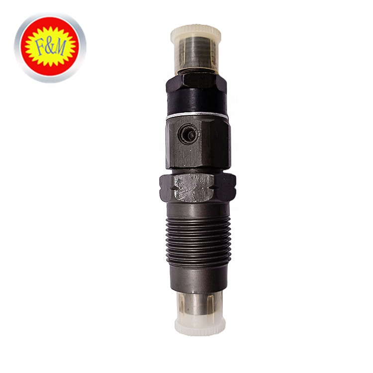 Wholesale Auto Parts For HILUX HIACE FORTUNER LAND CRUESER Car Engine Parts 23600-59325 Fuel <strong>Injector</strong>