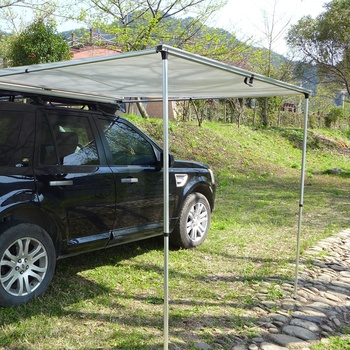 Outdoor Activity  best selling camp 4wd Caravan car Side Awning