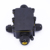2-8 holders  ip68 waterproof junction box outdoor waterproof cable connector electrical  for 4-14mm cable