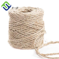 Hot sale 100% natural sisal/ hemp/manila twine