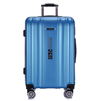high-capacity travel bags luggageTrolley case for classic fashion adults