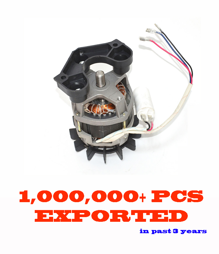 1000 Watt electric motor induction single phases for Grinder Parts 1kw electric motor ac motor 230v 1000w