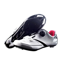 2019 New bicycle shoes professional road bicycle shoes