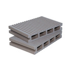 Wood plastic composite weather resistance WPC decking flooring