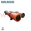 mushroom dryer machine paper machine dryer cylinder apple pomace dryer machine