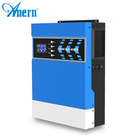 High frequency ac dc power converter