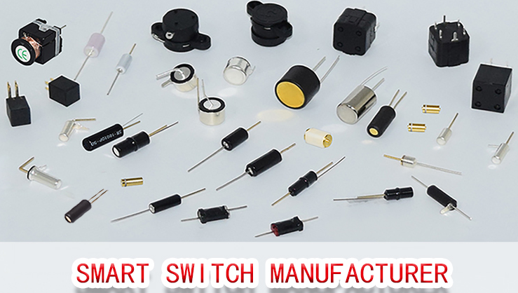 SW-200D Tilt switch tilt over switch ball swith