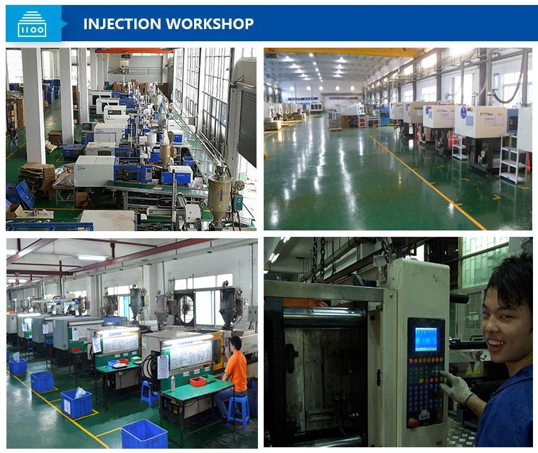China spuitgieten bedrijven custom plastic onderdelen best in class plastic injectie fabrikanten
