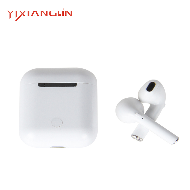 YIXINGLIN Earphone WZ--i9s-04 TWS cell phone wireless bluetooth earphones hight quality hot selling cheap price new modle фото