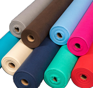Wholesale 100% Polyester Stitchbond Nonwoven Rpet Non Woven Roofing Waterproof Fabric