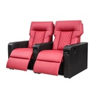 Leadcom electric vip cinema sofa recliner LS-813D