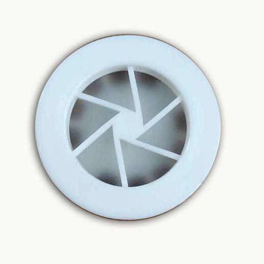 supply plastic biodegradable breathing valve