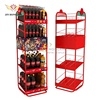 /product-detail/high-quality-affordable-point-of-purchase-floor-bottled-energy-drink-wheel-display-rack-62576544521.html