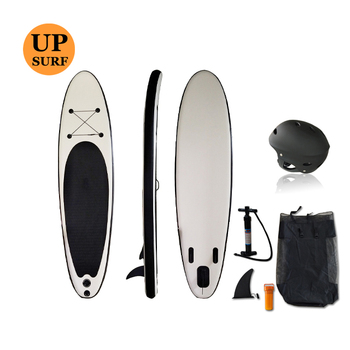 Customized color inflatable sup paddle board for sale basic PVC Surfboard Sup Inflatable Paddle