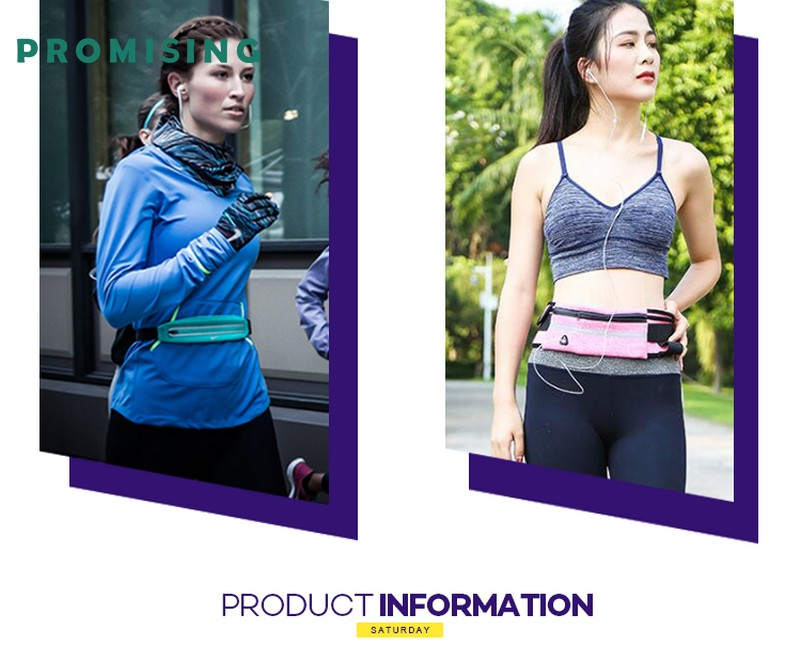 Wholesale Customized Fuel Race Marathon belt Custom Logo Running Number Belt for triathlon running belt