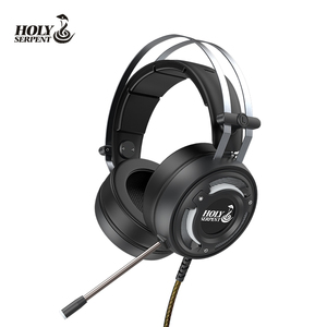 2020 Top selling wholesale products pc high sensitive microphone gaming headset