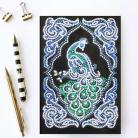 Блокнот с алмазной вышивкой(Китай)