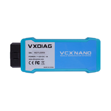 Wifi Versie Nano Voor <span class=keywords><strong>Toyota</strong></span> Vxdiag Professionele <span class=keywords><strong>Auto</strong></span> Diagnostic Tool