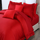 Cotton Egyptian Sheets Top Quality 1200 Bamboo Cotton Plain Color 100 Egyptian Cotton Bed Sheets