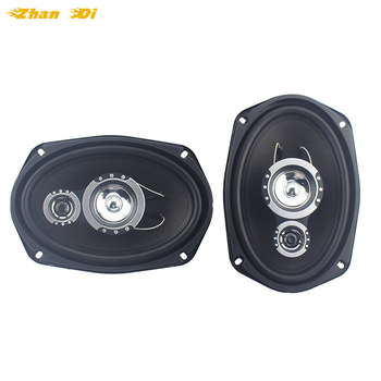 "Factory direct selling 4ohm 6*9"" car audio 6*9 inch 2-way 6x9 car speakers"