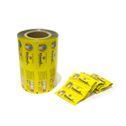 Laminating Pouch Film Packaging High Quality Customized Printing Laminating Packaging Pouch Film Roll