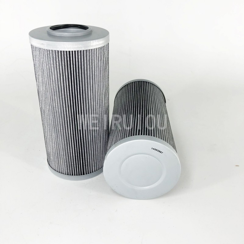 Hydraulic Filter for Oil <strong>Filtration</strong> 14502887