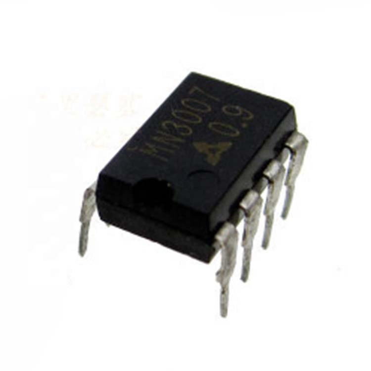 Circuito integrado STI008717