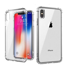 iphone xr caso shockproof antipolvere
