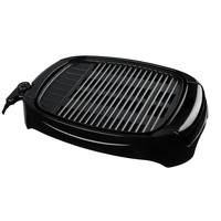 2019 Outdoor Cast Iron Electric bbq Grill Mini Griddle Pan