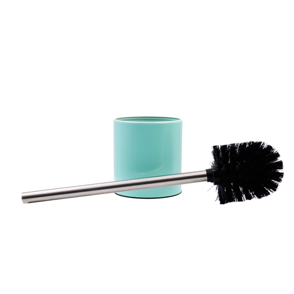 Factory Wholesale New Style marble toilet bowel brush With Bowl