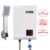 March expo hot sale tankless electric instantaneous water heater for kitchen