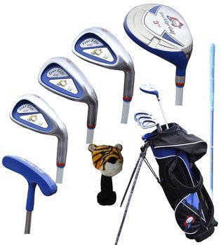Junior Hot Selling Safety Kids Golf Clubs Set For Kids Tigeroar Brand Buy Golf Club Golf Club Sets Kids Golf Club Product On Alibaba Com