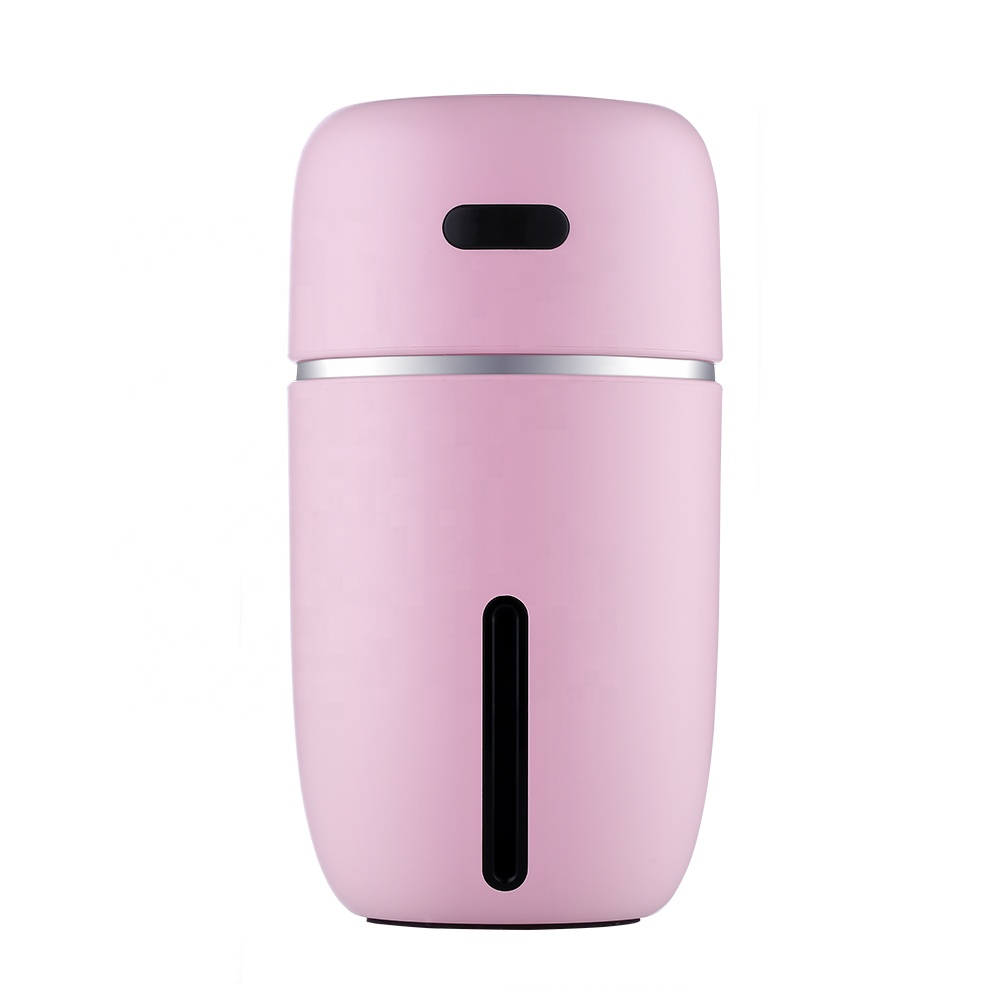 Mini air <strong>portable</strong> <strong>humidifier</strong> for skin care 2019 hot selling small <strong>humidifier</strong> for home car office gift friend