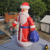 Outdoor Huge Christmas Yard Inflatable Santa Claus Advertising