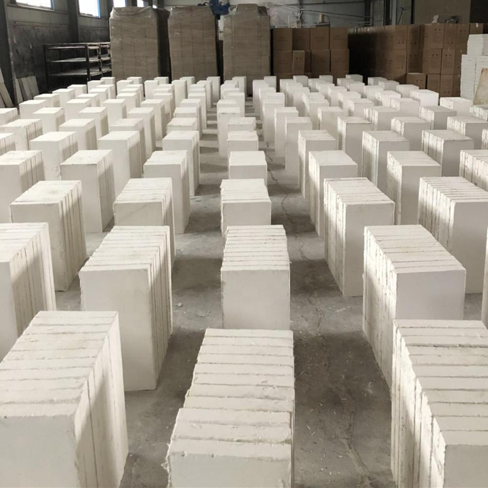 Factory Price High Strength Calcium Silicate board