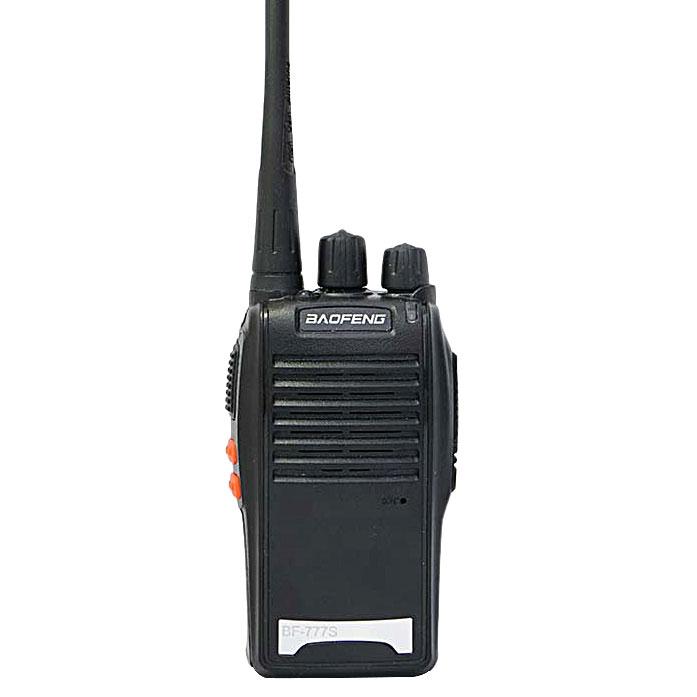 Hohe Qualität Wireless Remote Walkie-talkie BF-777S Handheld Baofeng Tragbare Cb Radio