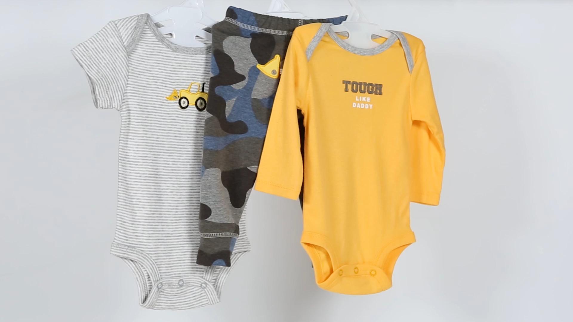 도매 사랑스러운 아기 의류 패션 신생아 아기 옷