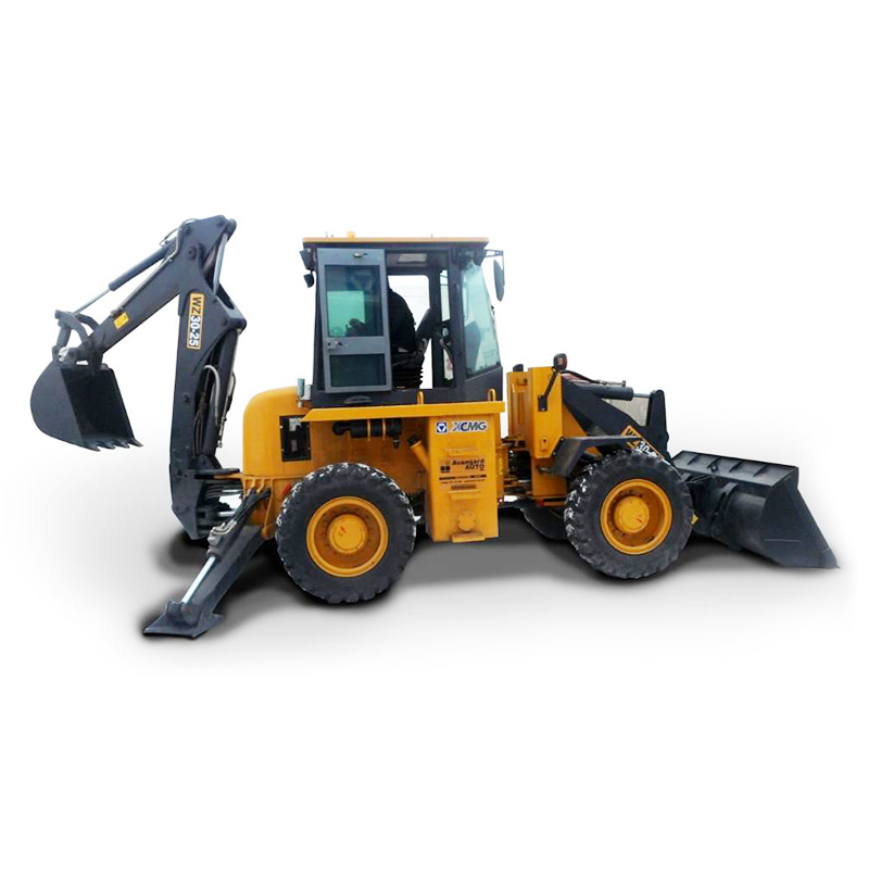 High Efficiency Low Cost Cheap Price Small Loader Backhoe Loader For Sale Buy Tractor Loader Front Loader Backhoe Backhoe For Sale Near Me Tractor Loader Backhoe For Sale Compact Backhoe Loader Skid Steer
