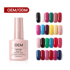 Gel Uv New Colors Matte Nail Polish Gel Painting Nail Art Uv Gel Polish Bulk