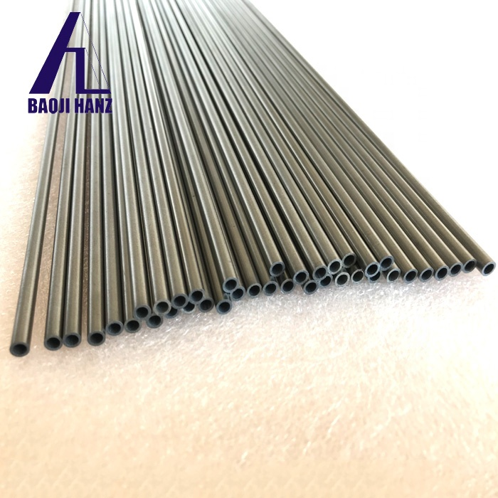 Superelastic nitinol pipe/ tube for sale