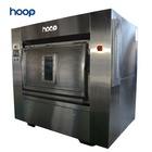 Heavy duty automatic 100kg washer extractor Hospital disinfection washing machine